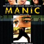 """""""Manic"""" written by Michael Bacall and Blayne Weaver"""