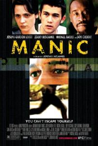 """Manic"""