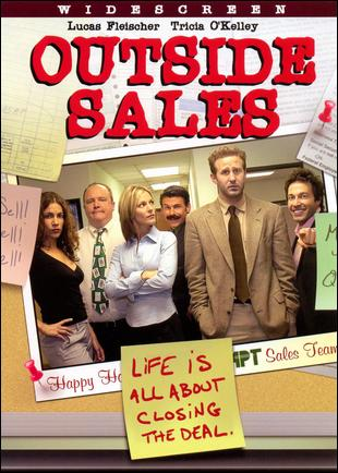 """""""Outside Sales"""""""